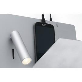 Applique Suau LED gauche