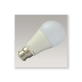 Standard LED 60mm 10W B22