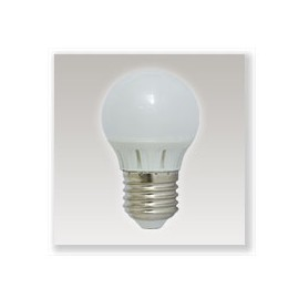 Spherique LED 45mm 4W E27