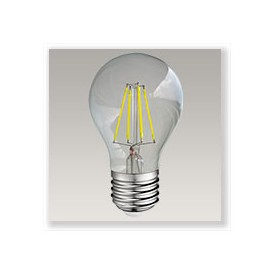 Standard filament LED 8W E27 Dimmable