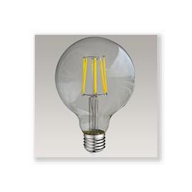 Globe 95 filament LED 8W E27