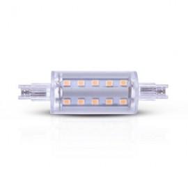 Lampe R7s LED 5W 360°