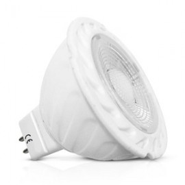 Réflecteur LED GU5.3 6W 38° Dimmable