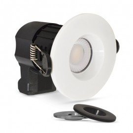 Spot LED 7W CCT BBC IP65
