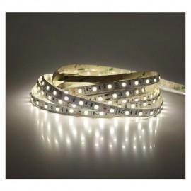 Ruban LED blanc 12V 4,8W/m