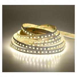Ruban LED blanc 24V 12W/m
