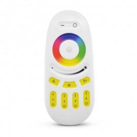 Télécommande RF 4 Zones RGB+W