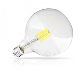 Globe 125 filament LED 8W E27