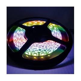 Ruban LED couleur 24V 12W/m