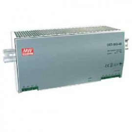 Alimentation Din rail 24V 480W