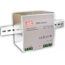 Alimentation DIN RAIL 24V 240W