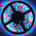 Ruban LED RVB 12V 7.2W/m