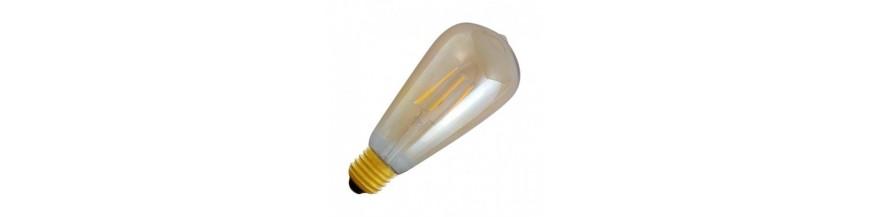 LAMPES FILAMENTS LED
